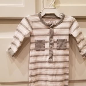L'ovedbaby sleeping gown